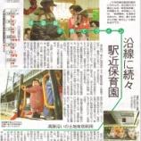 『神保国男戸田市長が推進される「華かいどう21」構想』の画像