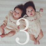 不育×橋本病×一卵性双生児妊娠中のblog