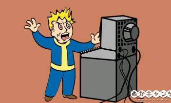 Fallout 76を含むベセスダのオンラインタイトルでログイン障害が発生中