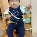 【離乳食スタート・初期】 食べる姿勢のチェックポイント