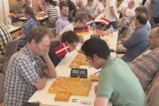 【海外】欧州でも将棋人気。ドイツで130人が腕前競う