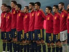 【悲報】サッカースペイン代表、ガチでオワコンwww