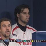 『【野球】ヤクルト、今季終了後解雇したバーネットを再獲得へ…年明けの正式決定目指す 獲得狙った韓国投手がメディカルチェック不合格で』の画像