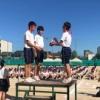 岐阜中央中学校体育大会