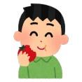 """【悲報】トマトを食べると体のある部分に """"深刻なダメージ"""" を与える模様・・・・・"""