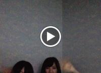 【AKB48】大森美優と岡田奈々のカラオケ動画キター!!これは癒される