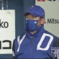 DeNA三浦監督、巨人亀井の引退に「痛いところでやられた」