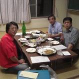 『2010年 6月 5日 例会:弘前市・茂森会館』の画像