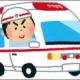 救急隊員だけど愚痴を言いたい『迷惑な救急要請』