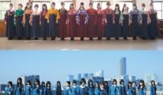 乃木坂46と欅坂46の理想的な距離感