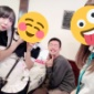 Cafe Pocoばーたいむ!! 要苺、アル子、ちはるで待っ...