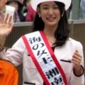 2011年 第38回藤沢市民まつり その5(海の女王(坂口遥))