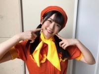 【日向坂46】丹生ちゃん、オレンジ衣装似合いすぎ問題wwwwwwwwwww