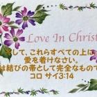 『コイノニアΚοινωνία No4とはキリストの花嫁になる事。』の画像