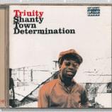 『Trinity「Shanty Town Determination」』の画像