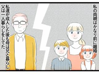 【#1/オカルト】私の不思議体験と父からの知らせ/ふと蘇った父の記憶