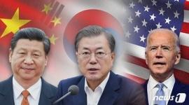 【踏み絵】G7「台湾」明記へ調整 首脳宣言、中国人権に懸念…オブザーバー韓国も強制参加wwwww