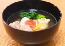 ワイ香川県出身総理、お雑煮は白味噌と餡餅に統一