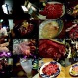 『焼肉の勉強』の画像