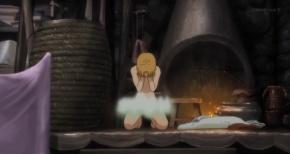【純潔のマリア】第4話 感想 マリアは子供の頃は天使だった