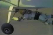 【カナダ】カナダ人ラッパー、飛行機(セスナ)の翼から落下して死亡 ミュージックビデオ撮影中