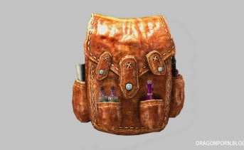 Alchemist Backpack