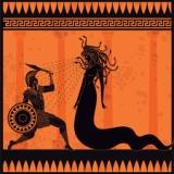 ギリシャ神話のメドゥーサがかわいそすぎwww
