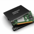 サムスン、最高性能の第4世代SSD量産