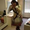 田中美奈子がSKEのメンバーに