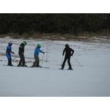 『出直しスキーレッスン2期スタートしました。』の画像