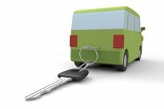 最近の車のキーって凄いんだな、お前らの持ってるのはどういうタイプ?