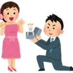 【衝撃】感動的なプロポーズを狙い過ぎた結果www