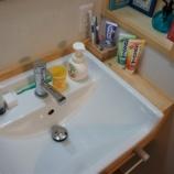 『一階手洗い場の使い道』の画像