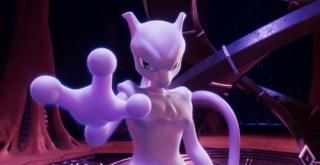 映画ポケモンの1作目が3DCGで復活!『ミュウツーの逆襲 EVOLUTION』の新予告編が公開!