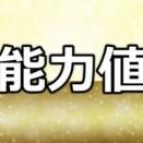 【能力値ランキング】5月9日新潟競馬場11レース新潟大賞典
