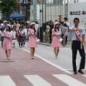 2015年 第42回藤沢市民まつり その125(北口大パレード/海の女王・海の王子)