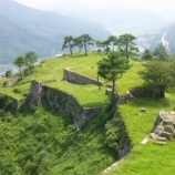『(^^)vいつか行きたい日本の名所 竹田城跡』の画像