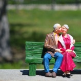 『夫婦のゲンカで炎症リスク増加』の画像