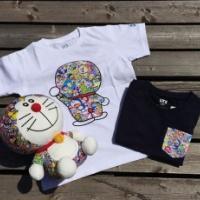 【ユニクロ感謝祭5/28まで】ユニクロ×ドラえもんコラボTシャツがカワイイ♡みんなの購入品まとめ