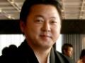舞の海が暴言 「韓国が日本批判の横断幕?…韓国が歴史を歪曲して教育してるからでしょ」