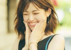 【ぐうかわ】松村沙友理ちゃんの笑顔がたまらんwwwww