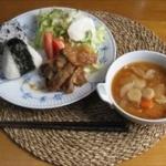 24歳の独身女の自炊料理wwwww
