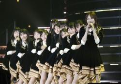 【乃木坂46】横浜アリーナ4期生ワンマンライブ画像まとめwwwww