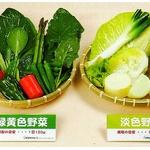 【驚愕】1日560gの野菜で死亡リスクが4割低下! 「野菜生活始めませんか?」