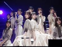 【乃木坂46】M-ON!Press「現時点でのエースは3期が山下と与田、4期が遠藤と筒井」