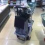 シン スーパーカー 〜大きなショッピングカートを買う〜