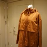 『irise(イリゼ)中綿フーデッドコート』の画像