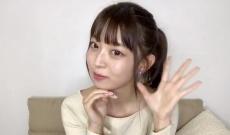 【乃木坂46】阪口珠美がなんか雰囲気違う?