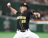 藤川球児(39)防御率1.62 22ホールド4セーブ被打率.159奪三振率13.15