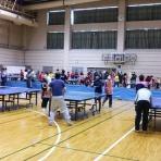 麻溝卓球クラブ